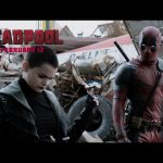 Deadpool | Pretty Little 'Poolers | 20th Century FOX
