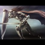 Edge of Battle – Speed Painting (#Photoshop) | CreativeStation
