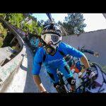 GoPro: Sarajevo Bobsled Bikers