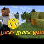 Minecraft Lucky Wars – المفروض انا افوز