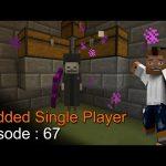 Minecraft MSP Episode 67 – ماين كرافت موديد سنقل بلاير الحلقة 67