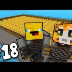 Minecraft – TIME TRAVELLERS! – GLORIOUS FARM! #18 W/Stampy & Ash!