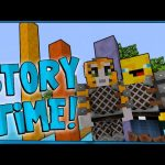 Minecraft – TIME TRAVELLERS! – STORY TIME! #17 W/Stampy & Ash!