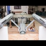 Nacelle Troubles – Enterprise at the Smithsonian (2015)