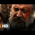 Noah (9/10) Movie CLIP – I Cannot Do This (2014) HD
