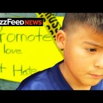 Parents Explain The Tragedies In The U.S. To Their Kids