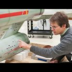 Preserving an Interstellar Icon – Enterprise at the Smithsonian (2015)