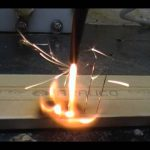 Sewing Needle Sparkler