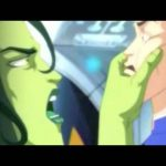 The great quotes of: She-Hulk