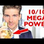 Top 10 Strong Colognes Long Lasting Perfumes