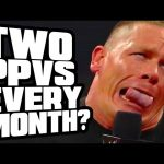 TWO WWE PPVS EVERY MONTH? (WWE Raw Recap and Results 6/13/16 w/ Steve and Larson)