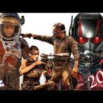 أفضل 10 أفلام فى 2015