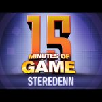 15 Minutes of Game – Steredenn