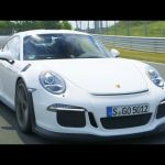 2016 Porsche GT3 RS: Improving Upon Near Perfection – Ignition Ep. 134