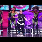 Can dancer Dylan Byrd shake up the semi-finals? | Semi-Final 3 | Britain's Got Talent 2015