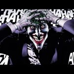 Creepy Joker Figure with 7 Interchangeable Heads – IGN Access
