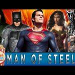 Dream Sequels: Max Landis' Man of Steel 2