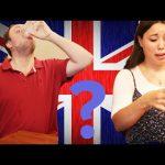 Drunk Brits Explain American Politics