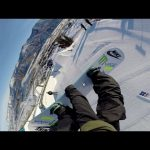 GoPro: Sage Kotsenburg and Jamie Anderson – X Games Aspen Slopestyle Course Preview