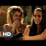 Knock Knock (9/10) Movie CLIP – Hide and Seek (2015) HD