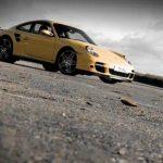 Meet the Ancestors – Porsche 911 Turbo – by Autocar.co.uk