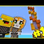 Minecraft – TIME TRAVELLERS! – NEW VISITORS! #16 W/Stampy & Ash!
