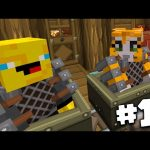 Minecraft – TIME TRAVELLERS! – TRAIN STATION! #15 W/Stampy & Ash!