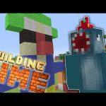 Minecraft Xbox – IT'S MY BIRTHDAY! – Building Time! [#19]
