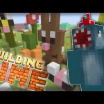 Minecraft Xbox – SALAD LAND! – Building Time! [#18]