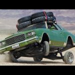 Off-Roading a Lowrider Monte Carlo! – Roadkill Ep. 39