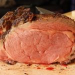 Perfect Prime Rib – Easiest Prime Rib Recipe Ever! – Holiday Prime Rib of Beef