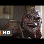 Poltergeist II: The Other Side (8/12) Movie CLIP – Vomit From Hell (1986) HD