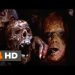 Poltergeist II: The Other Side (9/12) Movie CLIP – Skeletons in the Closet (1986) HD