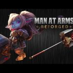Poppy's Hammer – League of Legends – MAN AT ARMS: REFORGED