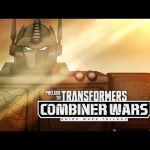 Prelude to Transformers: Combiner Wars – Optimus Prime