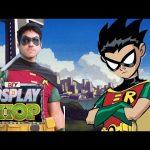 Robin – Teen Titans – DIY COSPLAY SHOP