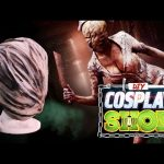 Silent Hill Nurse – DIY COSPLAY SHOP