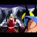 The great quotes of: Omega Red