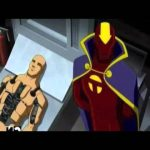 The great quotes of: Red Tornado