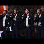The Neales are in perfect harmony | Semi-Final 4 | Britain's Got Talent 2015