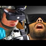 Top 10 Ways VR Is About to Change Your Life