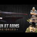 Ulfberht Viking Sword – MAN AT ARMS:REFORGED