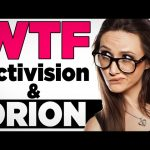 WTF is Going on with Activision & Orion – Inside Gaming Daily