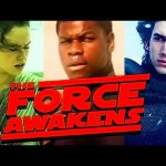 5 Reasons Why We Loved Star Wars The Force Awakens!