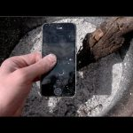 How To Clean Your iPhone 5 Properly – Water Test