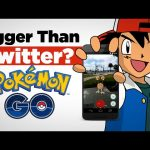 Pokemon GO Bigger Than Twitter? – Inside Gaming Daily