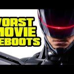 Top Ten Worst Movie Reboots – TenFTW