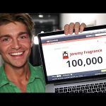 100000 Subscribers