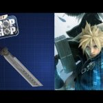 Cloud's Fusion Sword – Final Fantasy VII – DIY PROP SHOP