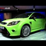 London show: Mega hatches – by Autocar.co.uk